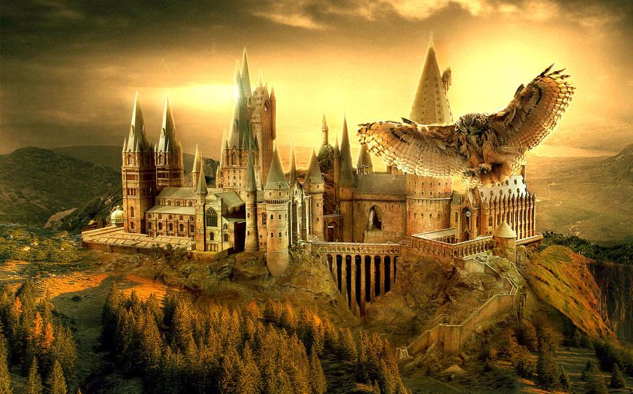 Tutte le pagine su Harry Potter Enciclopedia - PotterPedia
