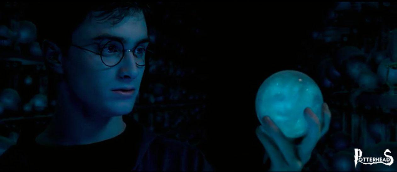 Harry Potter Harry Potter - PotterPedia.it