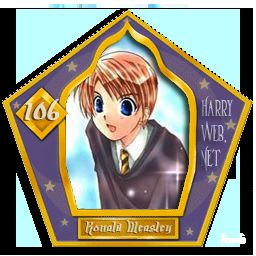 Ron Weasley Harry Potter - PotterPedia.it