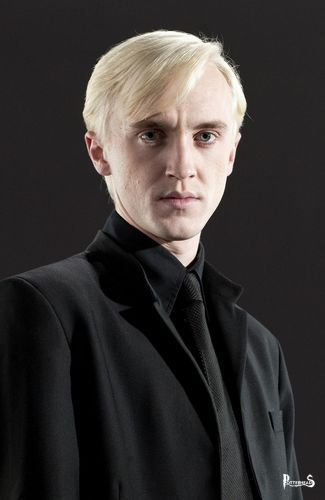 Draco Malfoy Harry Potter - PotterPedia.it