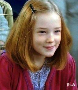 Lily Luna Potter Harry Potter - PotterPedia.it