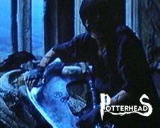 Walden Macnair Harry Potter - PotterPedia.it