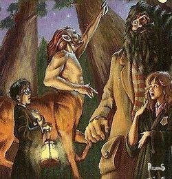 Conan Harry Potter - PotterPedia.it