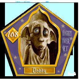 Dobby Harry Potter - PotterPedia.it
