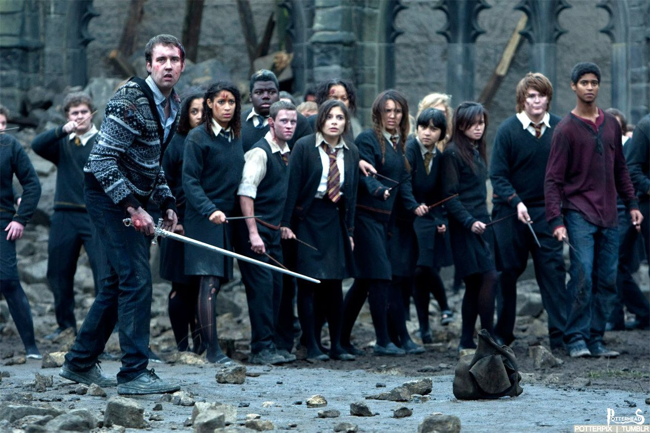 Cho Chang Harry Potter - PotterPedia.it