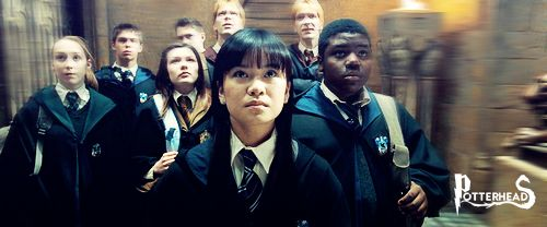 Cho Chang Harry Potter - PotterPedia.it