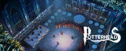 Percy Weasley Harry Potter - PotterPedia.it