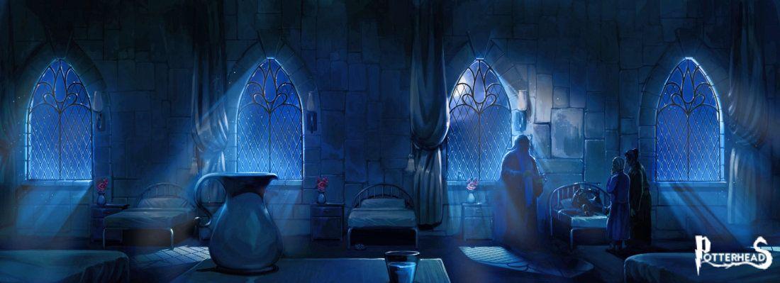 Colin Canon Harry Potter - PotterPedia.it