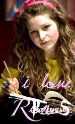 Lavanda Brown Harry Potter - PotterPedia.it