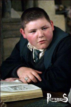 Vincent Tiger Harry Potter - PotterPedia.it