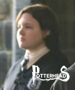 Millicent Bulstrode Harry Potter - PotterPedia.it