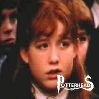Susan Bones Harry Potter - PotterPedia.it