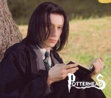 Severus Piton Harry Potter - PotterPedia.it