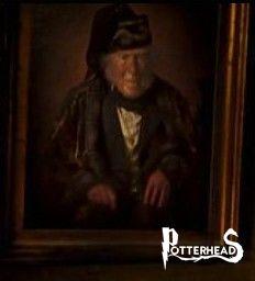 Everard Harry Potter - PotterPedia.it