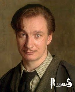 Remus Lupin Harry Potter - PotterPedia.it