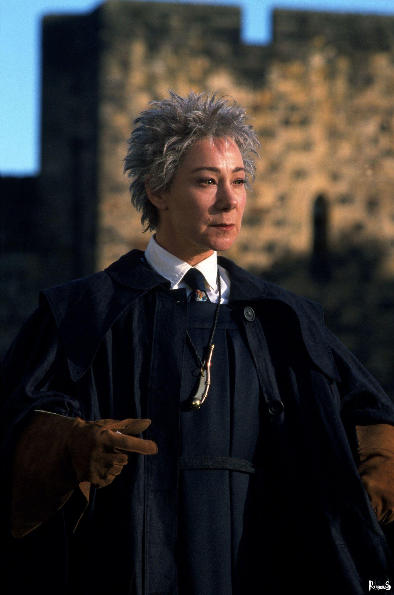 Rolanda Bumb Harry Potter - PotterPedia.it