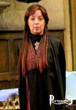 Bathsheba Babbling Harry Potter - PotterPedia.it