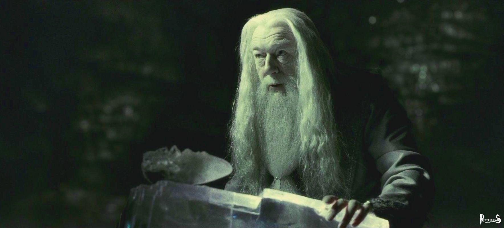 Bevanda della Disperazione Harry Potter - PotterPedia.it