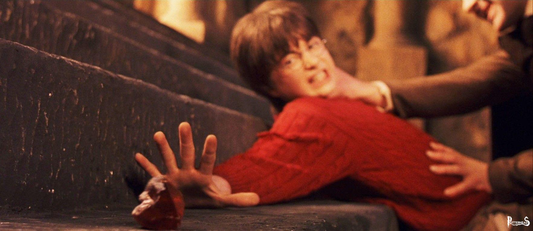 Elisir della Vita Harry Potter - PotterPedia.it