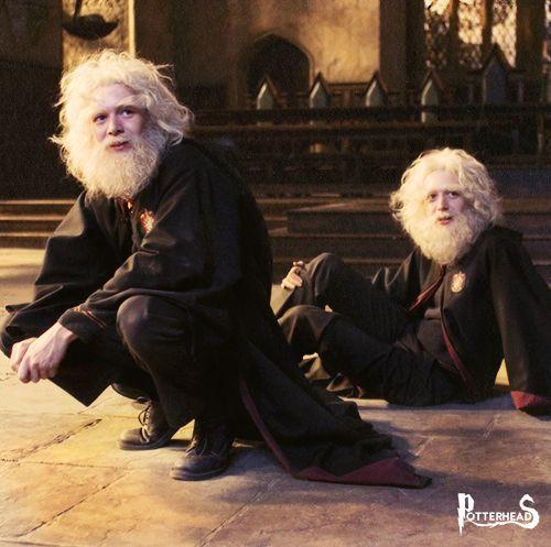 Pozione Invecchiante Harry Potter - PotterPedia.it