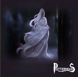Fantasma Harry Potter - PotterPedia.it