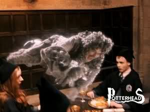 Barone Sanguinario Harry Potter - PotterPedia.it