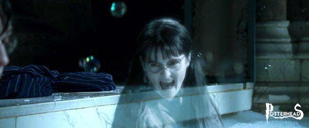 Mirtilla Malcontenta Harry Potter - PotterPedia.it