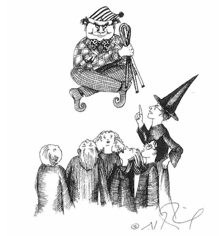 Pix Harry Potter - PotterPedia.it