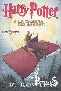 Harry Potter e la Camera dei Segreti Harry Potter - PotterPedia.it