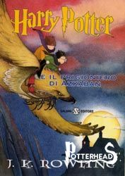 Harry Potter e il Prigioniero di Azkaban Harry Potter - PotterPedia.it