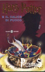 Harry Potter e il Calice di Fuoco Harry Potter - PotterPedia.it