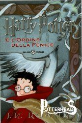 Harry Potter e l'Ordine della Fenice Harry Potter - PotterPedia.it