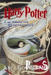 Harry Potter e il Principe Mezzosangue Harry Potter - PotterPedia.it
