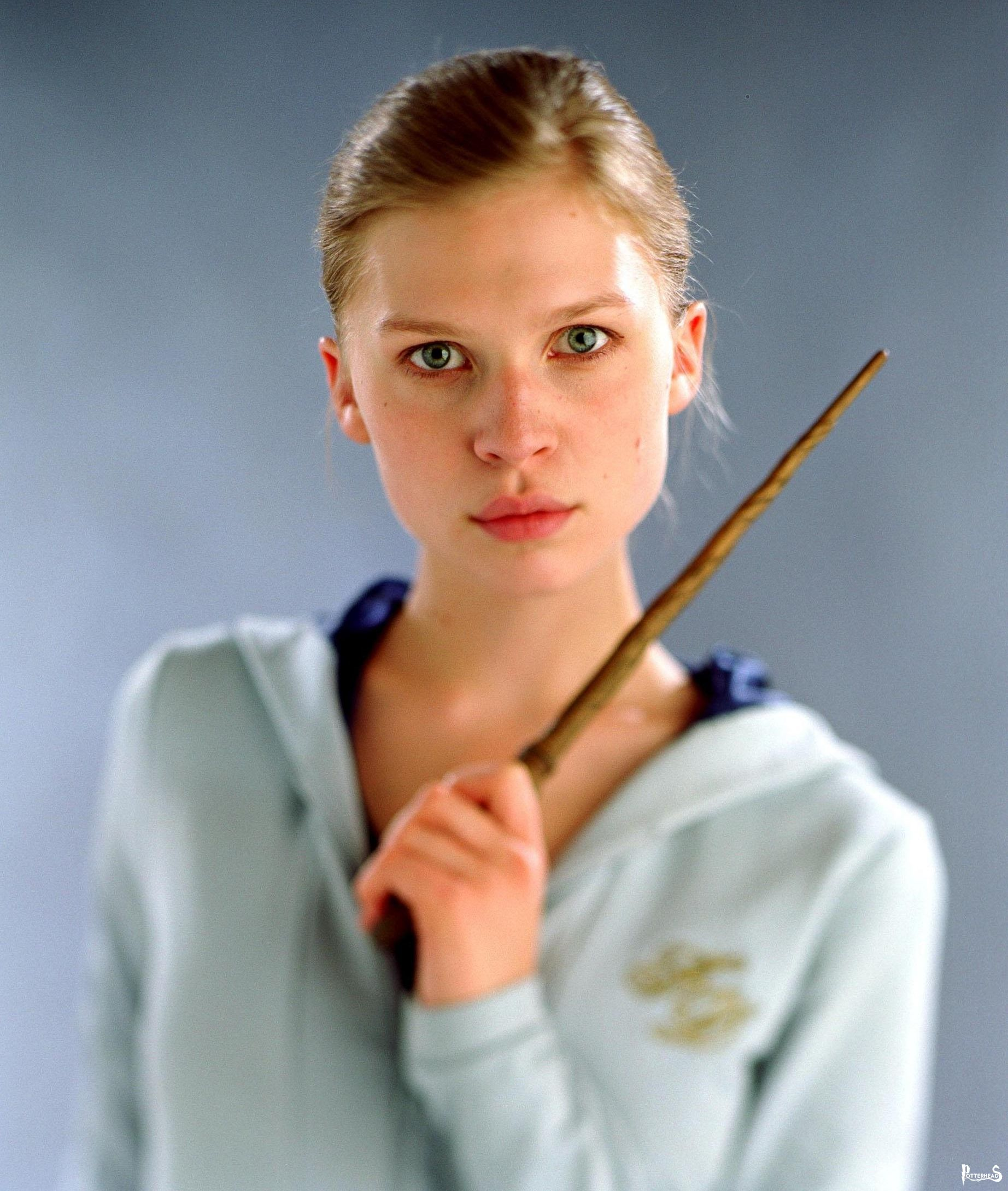 Fleur Delacour Harry Potter - PotterPedia.it