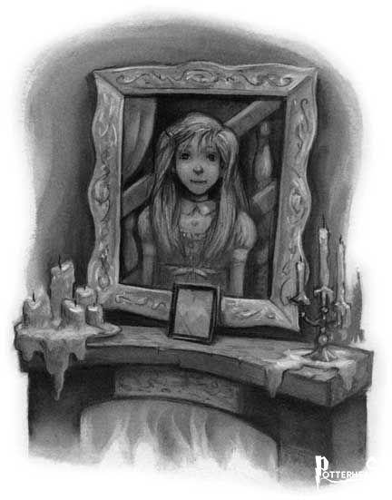 Ariana Silente Harry Potter - PotterPedia.it