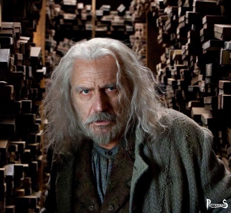 Mykew Gregorovitch Harry Potter - PotterPedia.it