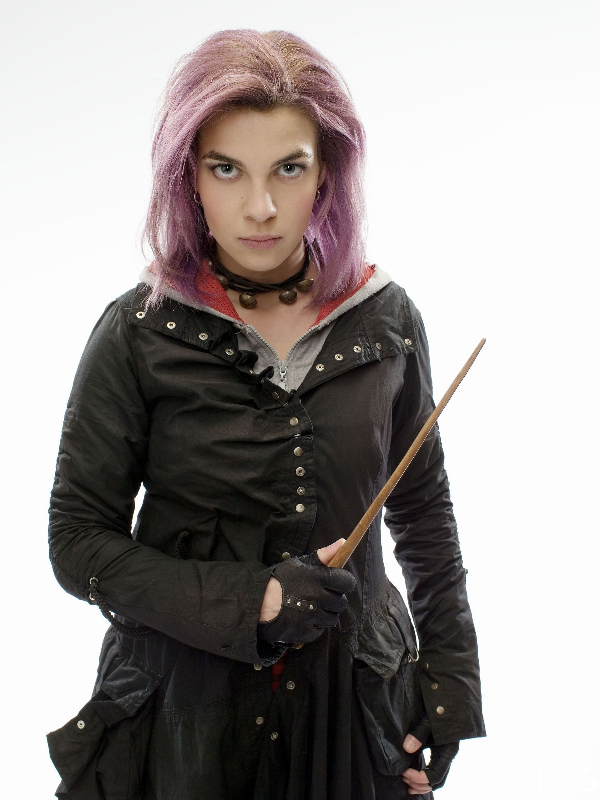 Nynphadora Tonks Harry Potter - PotterPedia.it