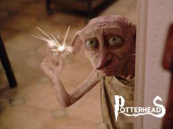 Elfo Domestico Harry Potter - PotterPedia.it