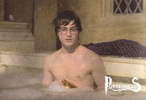 Bagno dei Prefetti Harry Potter - PotterPedia.it