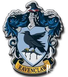 Sala Comune di Corvonero Harry Potter - PotterPedia.it