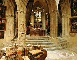 Ufficio del preside Harry Potter - PotterPedia.it