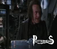 Magie Sinister Harry Potter - PotterPedia.it