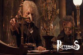 Gringott Harry Potter - PotterPedia.it