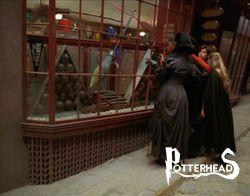 Accessori per Quidditch di Qualità Harry Potter - PotterPedia.it