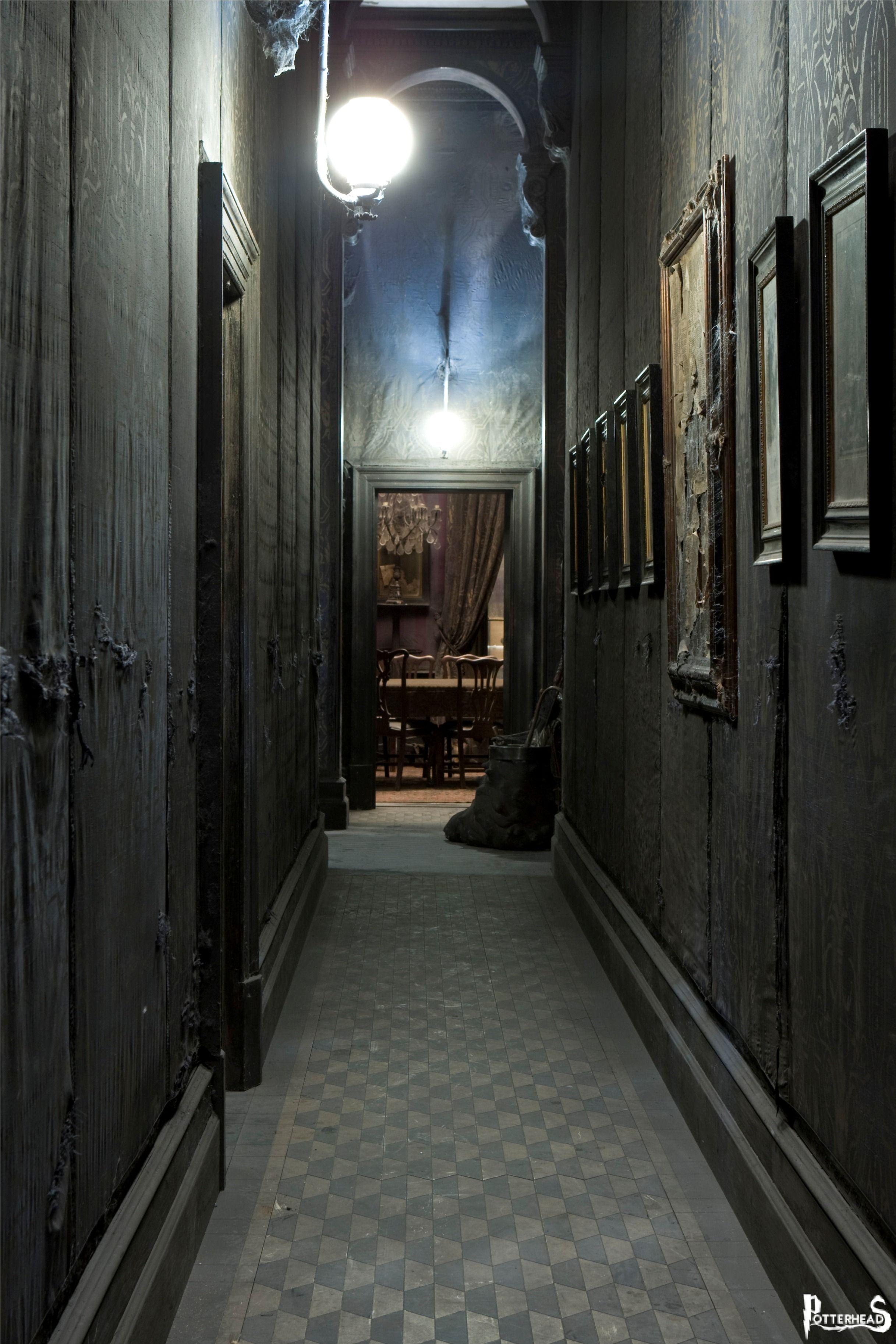 Number 12 grimmauld place su harry potter enciclopedia for Planimetrie della casa texas