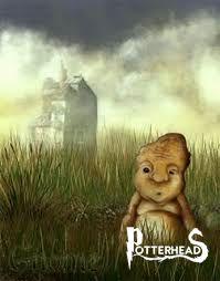Gnomo Harry Potter - PotterPedia.it