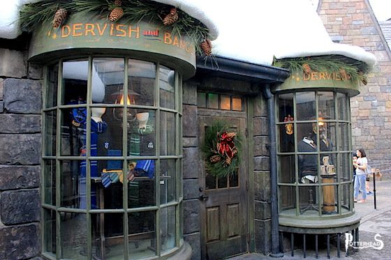 MondoMago Harry Potter - PotterPedia.it