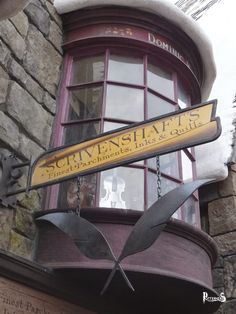 Cartoleria Scrivenshaft Harry Potter - PotterPedia.it