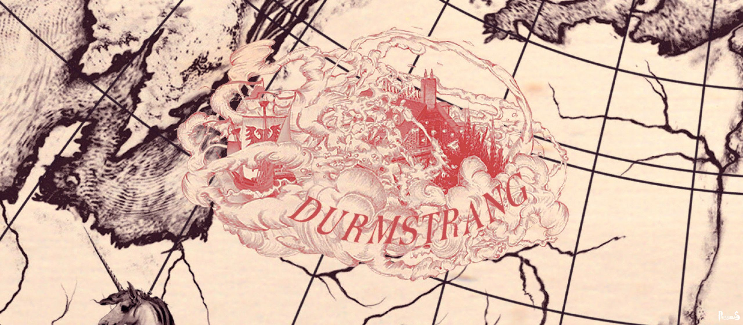Durmstrang Harry Potter - PotterPedia.it