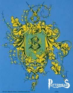 Beauxbatons Harry Potter - PotterPedia.it